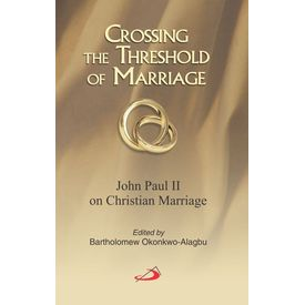 Crossing the threshold of marriage