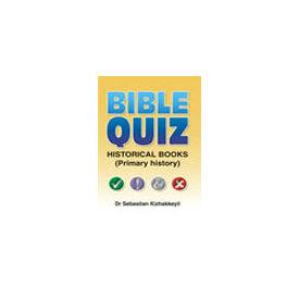 Bible Quiz- Historical Books