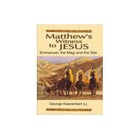 Matthew's Witness to Jesus