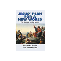 Jesus Plan for a New World