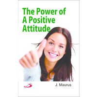 Power of A Positive Attitude