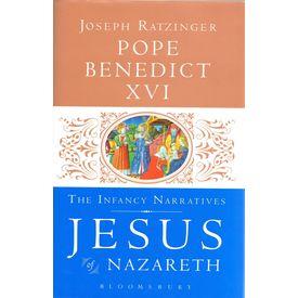 Pope Benedict XVI, The Infancy Narratives Jesus of Nazareth