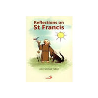 Reflections on st Francis