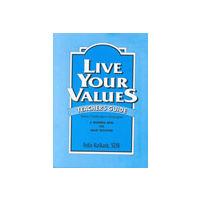 Live Your Values (Teachers Guide)