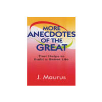Anecdotes of the Great