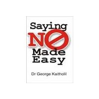 Saying No Made Easy