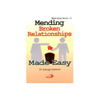 Mending Broken Relationships Made Easy
