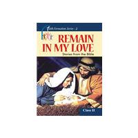 Remain In My Love- Class- 2
