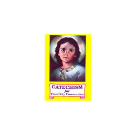 Catechism for First Holy Communion