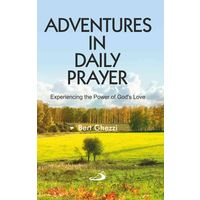Adventures in Daily Prayer