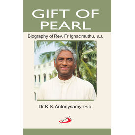 Gift Of Pearl