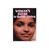Woman's Guide to a Better Living