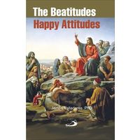 Beattitudes- Happy Attitudes