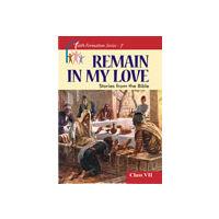 Remain In My Love- Class- 7