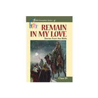 Remain In My Love- Class- 3