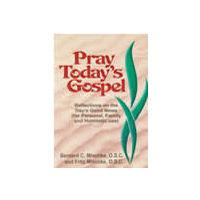 Pray Today's Gospel