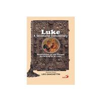 Luke- A Devotional Commentary