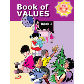 Book of Values- 2