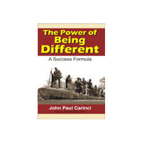 Power of Being Different