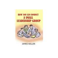 How You Can Conduct a Small Leadership Group