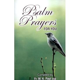 Psalm Prayers for You