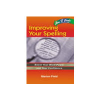 Improving Your Spelling
