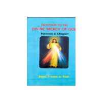 Devotion to the Divine Mercy of God