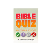 Bible Quiz: The Pauline Epistles