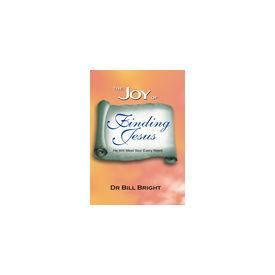 Joy of Finding Jesus, The