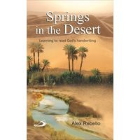 Springs in the Desert