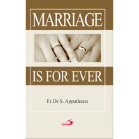 Marriage is for Ever