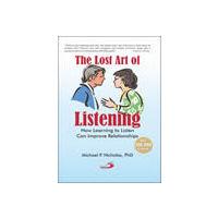 Lost Art of Listening