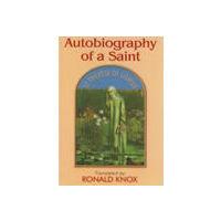 Autobiography of a Saint