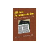 Biblical Fundamentalism