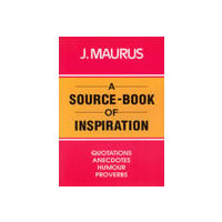 Source Book of Inspiration, A