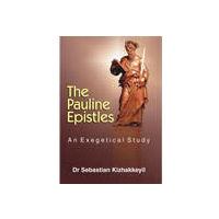 Pauline Epistles, The