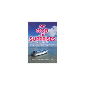 My God of Surprises