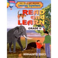 Read and Learn Grade 1