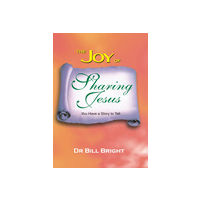 Joy of Sharing Jesus, The