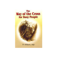 Way of the Cross for Busy People