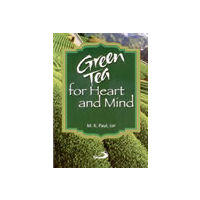Green Tea for Heart and Mind
