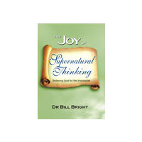 Joy of Supernatural Thinking, The
