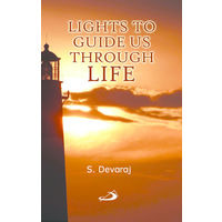 Lights to guide us through