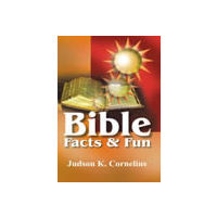 Bible Facts and Fun