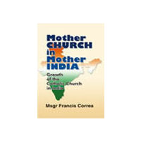Mother Church in Mother India