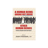 A Human Being Among not above other Human Beings