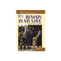 Remain In My Love- Class- 5