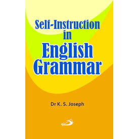 Self- instruction in English Grammar