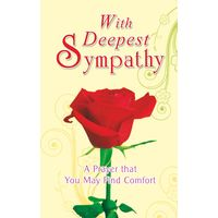 With Deepest Sympathy 1