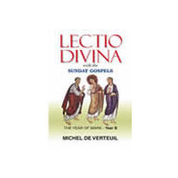 Lectio Divina- The Year of Mathew